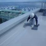 12 nam đi xuất khẩu lao động Nhật Bản làm chống thấm công trình