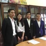 Phỏng vấn Thực tập sinh đi XKLĐ Nhật Bản làm trong khách sạn