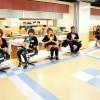 Trường senmon nghệ thuật làm đẹp Sanko tại Nhật Bản
