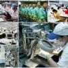 Tuyển 15 nam nữ Xuất khẩu lao động Nhật Bản làm mạ kim loại