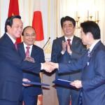 XKLĐ Nhật Bản: Tăng thời hạn hợp đồng lên 5 năm