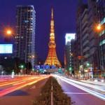 Vài nét về Thành phố Tokyo – Nhật Bản
