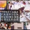 Trường Senmon thời trang – kinh doanh Yoneyama tại Nhật Bản