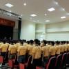Tuyển 15 Nam làm giàn giáo Xkld Nhật Bản lương 152.000 yên