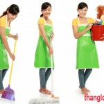 Tuyển 3 nữ giúp việc Đài Loan làm tại Đài Bắc phí siêu rẻ