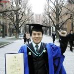 Có những chương trình học bổng thạc sĩ du học Nhật Bản nào?