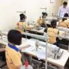 Thang Long OSC tuyển 06 nữ may mặc đi xuất khẩu lao động Nhật