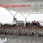 Thang Long OSC tuyển 09 nam xuất khẩu lao động Nhật Bản đóng gói