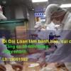 Xuất khẩu lao động làm thực phẩm tại Cao Hùng, Đài Loan