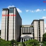 Thông tin Đại học Soka cho các bạn đi du học Nhật