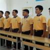 Làm giàn giáo xây dựng tại Nhật Bản lương 150.000 yên, bay nhanh