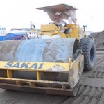 Tuyển 50 Nam XKLĐ lái máy công trình tại Algeria