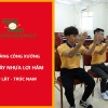Thông báo đơn hàng đi Đài Loan mới nhất 2018