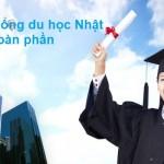 Tìm hiểu về học bổng du học Nhật Bản 2019