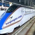Cách săn vé tàu cao tốc Shinkansen tại Nhật Bản giá rẻ