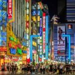 Top những địa danh nổi tiếng nhất tại Nhật Bản bạn nên đi 1 lần