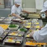 XKLD Đài Loan đơn hàng cơm hộp và những điều cần biết