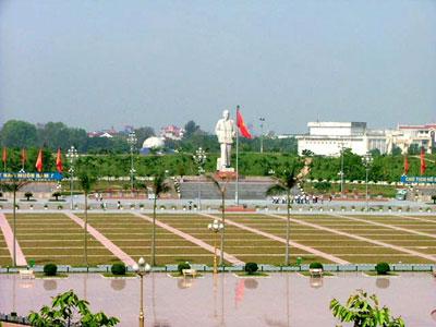 Vé máy bay  Lâm Đồng đi Nghệ An