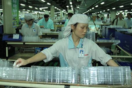 Tuyển lao động làm nhựa, xây dựng tại Nhật Bản