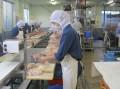 tuyển lao động xuất khẩu đi chế biến thịt gà tại nhật bản