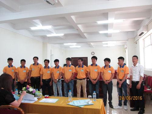 0a14de0e569655 Xuất khẩu lao động Đài Loan Uy tín. Học miễn phí