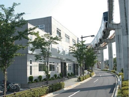 Kết quả hình ảnh cho Trường Nhật ngữ ATI Tokyo thanglongosc
