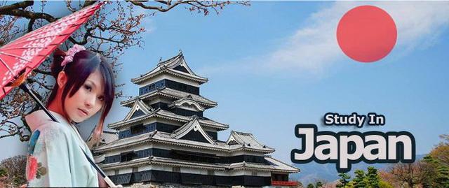Hội Thảo về học tiếng Nhật và Cơ hội làm việc tại Nhật Bản.