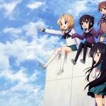 Du học Nhật Bản ngành anime và manga