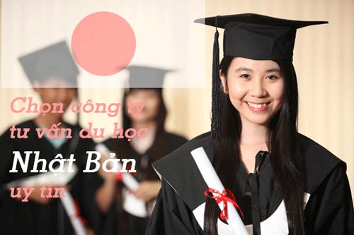 công ty tư vấn du học tại Hà Nội có giấy phép hoạt động