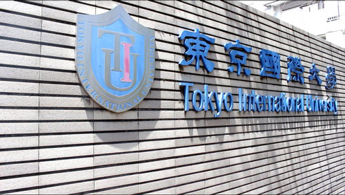 Đại học quốc tế Tokyo - Nhật Bản