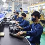 04 Nam sản xuất linh kiện ô tô tại Tân Trúc - Đài Loan, gửi form