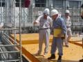 Tuyển 09 Nam lao động làm giàn giáo xây dựng – tháng 10 XKLĐ