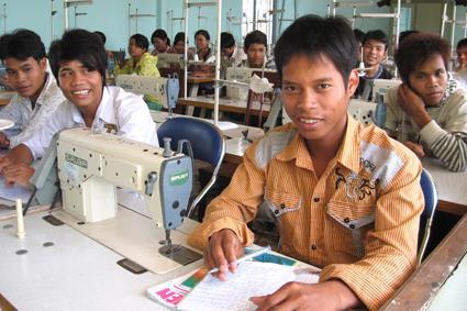 Kon Tum: Đổi đời nhờ đi xuất khẩu lao động