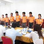 Tuyển gấp 03 Phiên dịch tiếng Trung làm việc tại Đài Loan