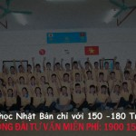 du học Nhật Bản kỳ tháng 7 và tháng 10/2018