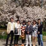 Người thân tại Nhật có thể bảo lãnh cho bạn đi du học Nhật Bản không?