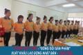 15 Nữ Xkld Nhật Bản kiểm tra đóng gói sản phẩm tháng 12 thi tuyển