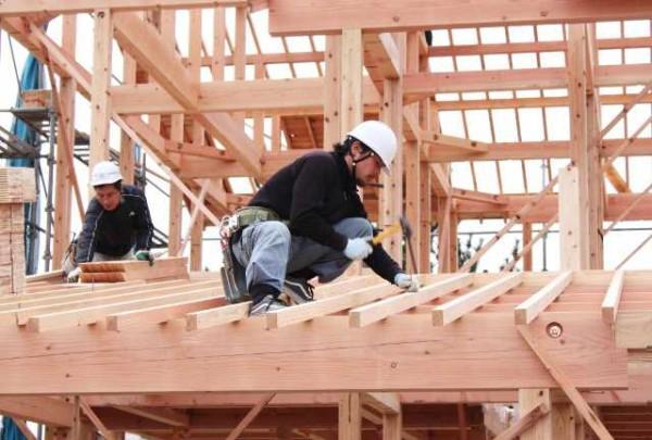Tuyển 06 thợ làm mộc xây dựng đi xkld Nhật Bản 2018