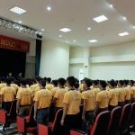 Tuyển 24 nam xuất khẩu lao động lắp đặt giàn giáo tại Nhật Lương 15man