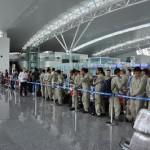 Đơn hàng dành cho cặp vợ chồng đi Đài Loan, tăng ca nhiều