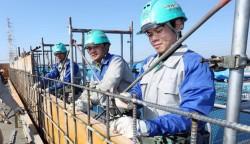 Tuyển 08 Nam làm giàn giáo tại Nhật Bản Lương 154000 yên