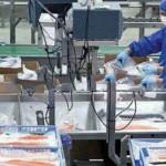 Tuyển 20 nữ xuất khẩu lao động Nhật đóng gói hải sản tháng 3/2018