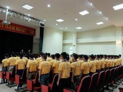 Tuyển 50 nam xkld Đài Loan thu nhập 23 triệu /tháng