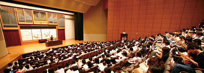 trường Musashino