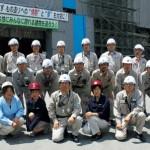 đơn hàng Tuyển Kỹ sư xây dựng đi Nhật