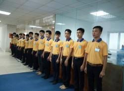 Tuyển 30 thực tập sinh đi xkld Nhật Bản xây dựng tháng 9