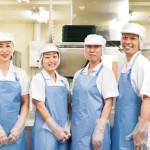 Đóng cơm hộp ở Nhật Bản việc nhẹ lương cao