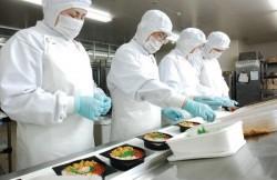 Tuyển 30 nữ đóng cơm hộp tại Yamagata, Nhật Bản