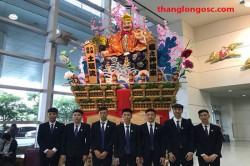 Tuyển 15 nam đi Nhật 1 năm lương 35 triệu/ tháng