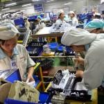 Tuyển 2 nữ công nhân đi làm việc ở Đài Trung, Đài Loan
